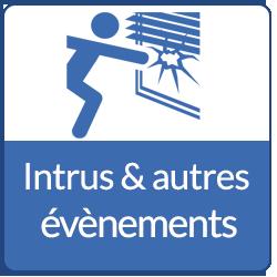 installation système anti intrusion détection intrusion alamre panique agression médicale Gémenos Aubagne La Ciotat Marseille Axiome