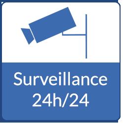 entreprise d'installation de camera de surveillance Vidéo protection sécurité Gémenos Aubagne La Ciotat